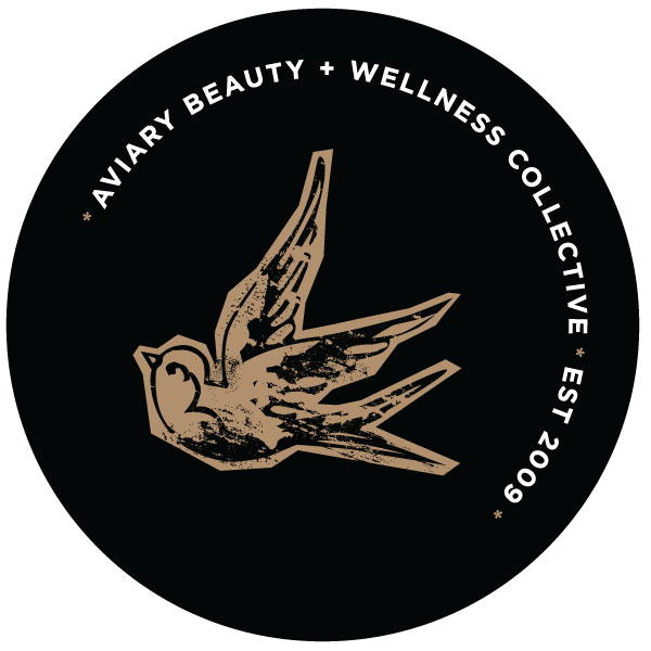 Aviary Beauty + Wellness Collective   DWF Sponsor  #salon #spa #massage #waxing #hair #products #haircuts   aviarybeauty.com