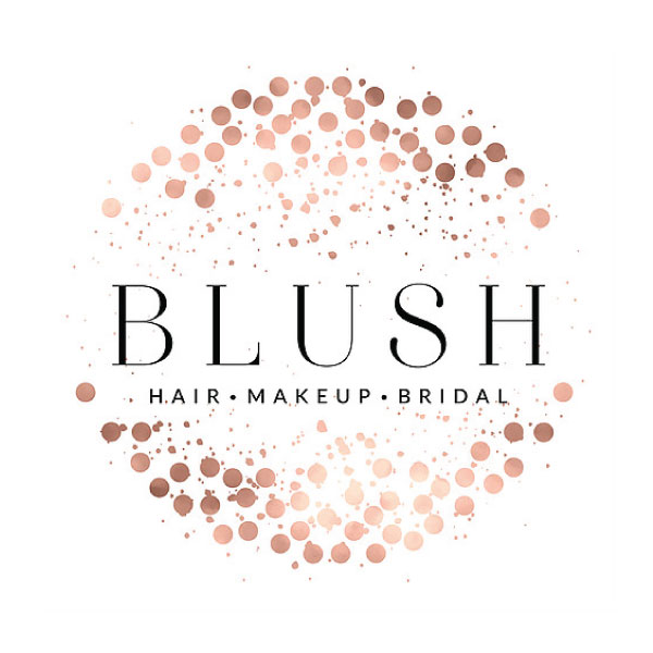 BLUSH Studio  10% Off Bridal Services #hair #makeup #bridal #weddings   blushhairmakeup.net