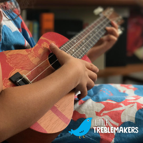 Little Treblemakers - Music Lessons For Kids And Adults  #introguitar #ukulele #piano   littletreblemakersatl.com