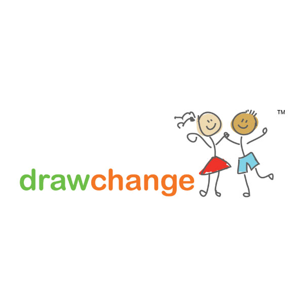 drawchange  #empoweringchildren #artexperiences #childrenneedart   drawchange.org