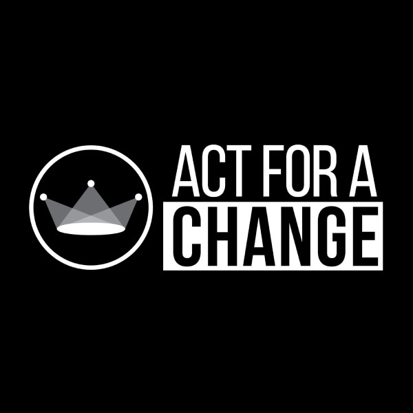 Act For A Change  #actors #writers #charities #ignitechange #storytelling #socialchange   actforachange.org