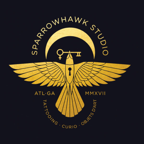 SparrowHawk Studio