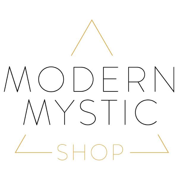Modern Mystic Shop