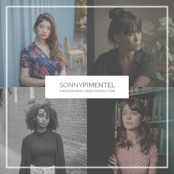 Sonny Pimentel  25% Off First Time Customers #portraits #film #videoproduction #marketingvideos #branding #fashion #commercial #events   sonnypimentel.com