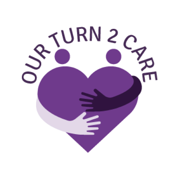 Our Turn 2 Care  #millennial #caregivers   ourturn2care.com