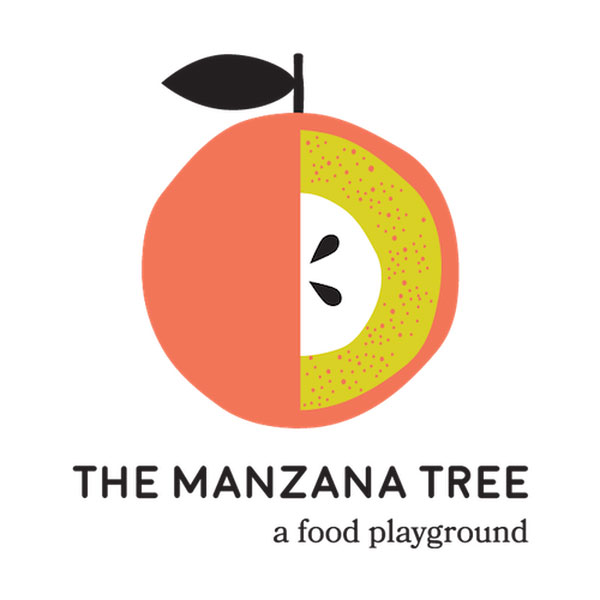 The Manzana Tree  #uniquecatering #foodplayground   themanzanatree.com