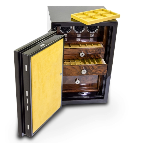 Luxury Coulson Safe