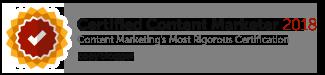 Copyblogger certified