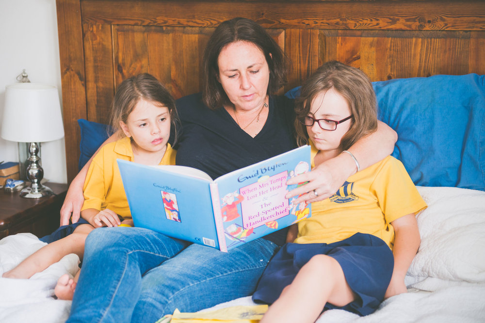 Reading book to kids - Lifestyle - Photo credit Nicola Bailey.jpg