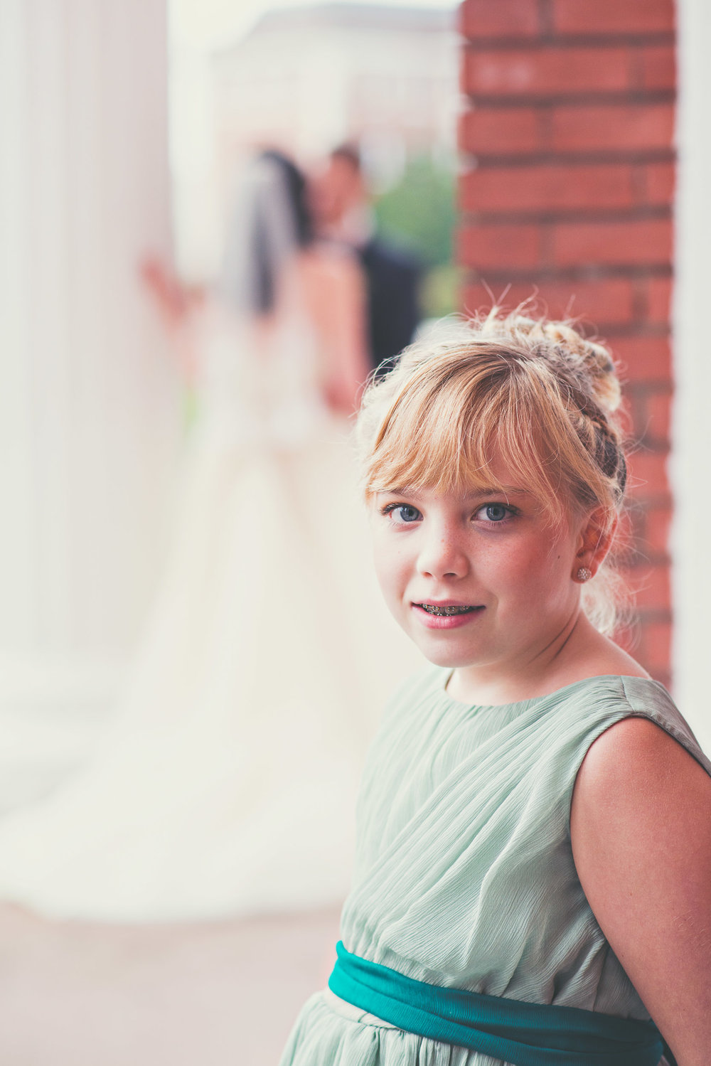 Flower girl - Weddings - Photo credit Nicola Bailey.jpg