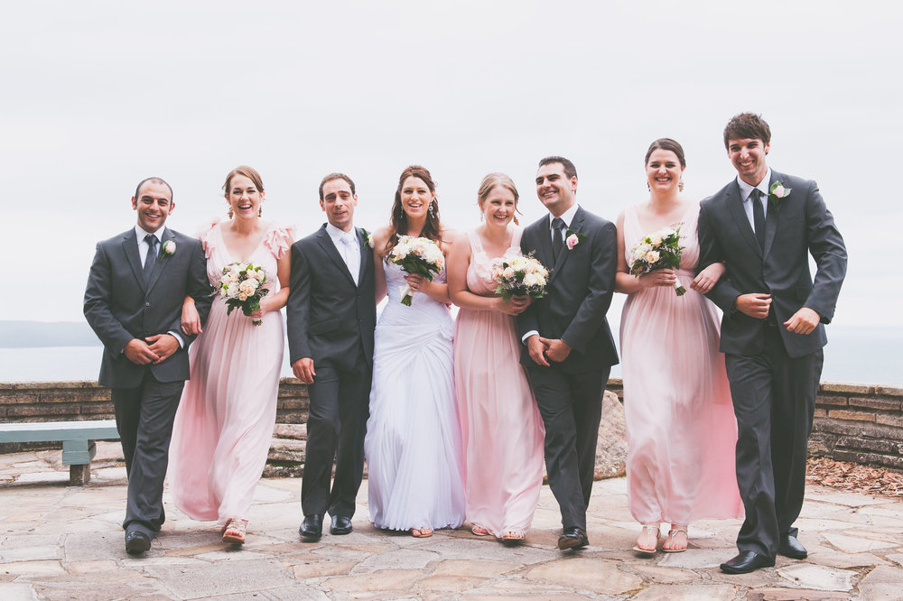 Laughing bridal party - Weddings - Photo credit Nicola Bailey.jpg