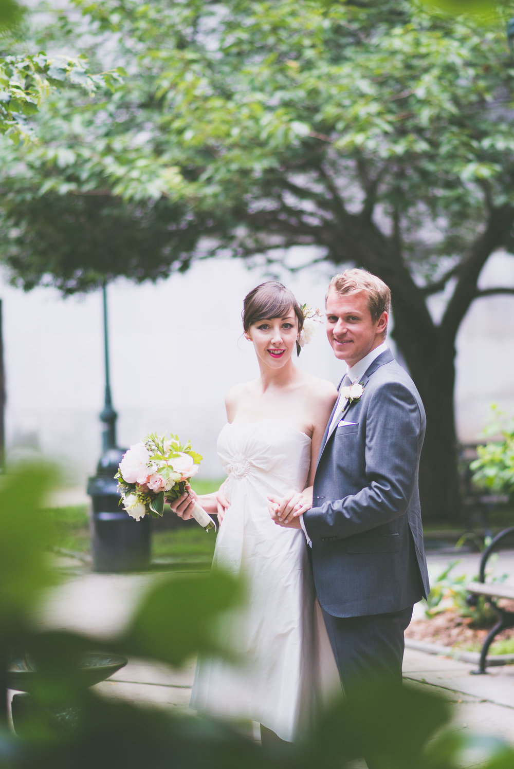 Through trees - Weddings - Photo credit Nicola Bailey.jpg
