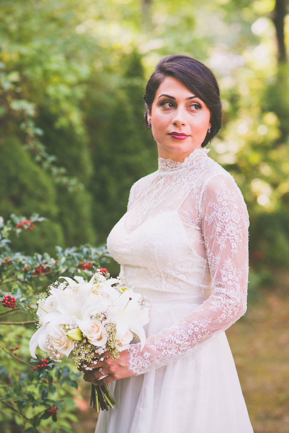 woman portrait - Weddings - Photo credit Nicola Bailey.jpg