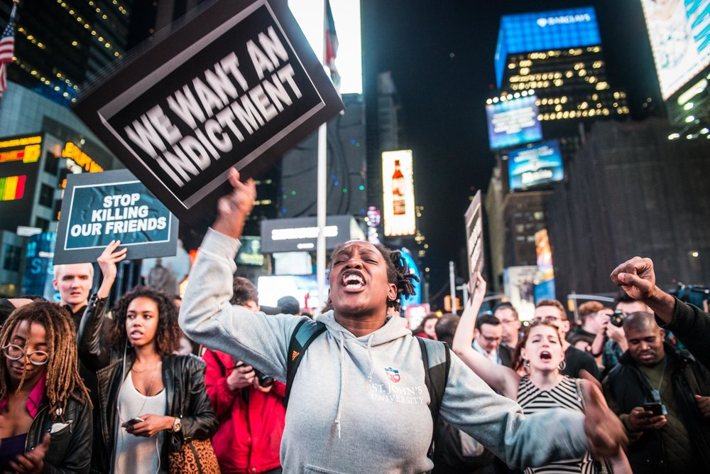 Black lives matter indictment - current events - Photo credit Nicola Bailey.jpg