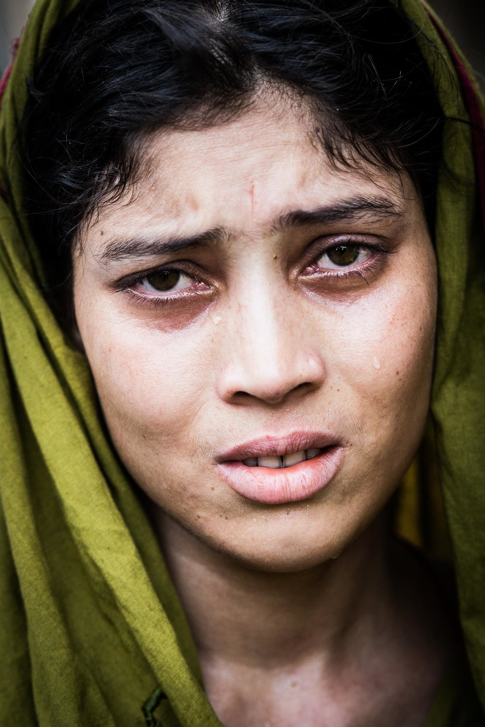 Bangladesh Rana Plaza woman - Travel - Photo credit Nicola Bailey.jpg