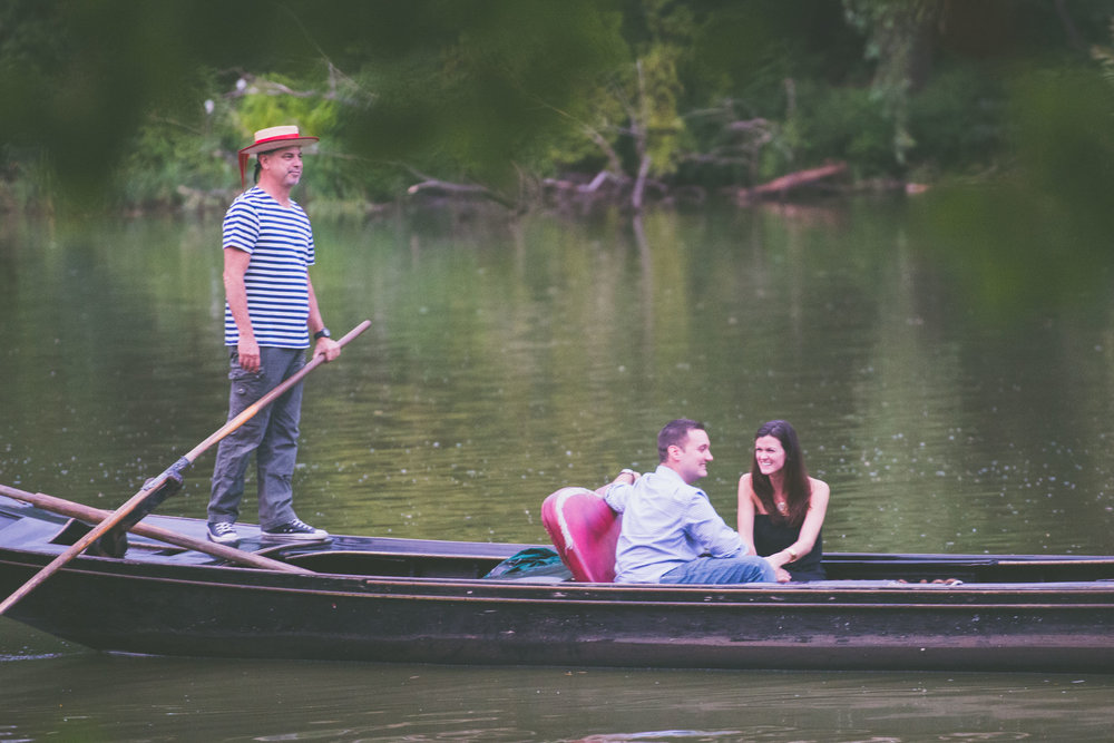 Couple on a gondola - Engagement Portraits - Photo credit Nicola Bailey.jpg
