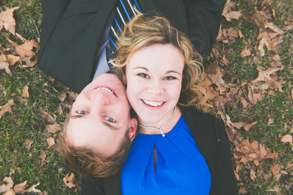 Heads together - Engagement Portraits - Photo credit Nicola Bailey.jpg