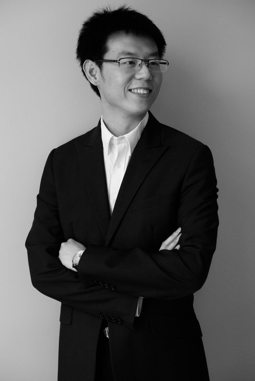 Paksan Wu | Funding & Portfolio Manager