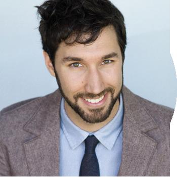 Joshua Berman - BRAND DIRECTOR