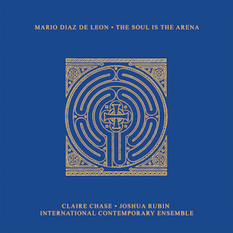 Mario Diaz de León: The Soul is the Arena