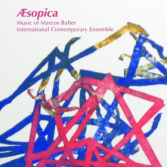 Marcos Balter: Aesopica