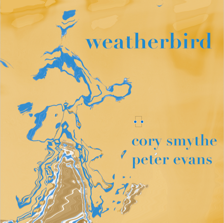 Cory Smythe and Peter Evans: weatherbird