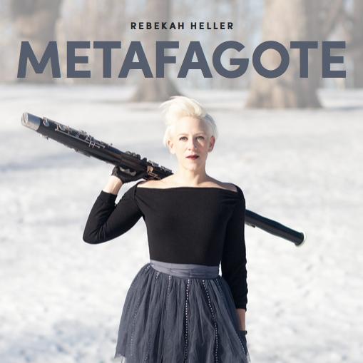 Rebekah Heller: METAFAGOTE