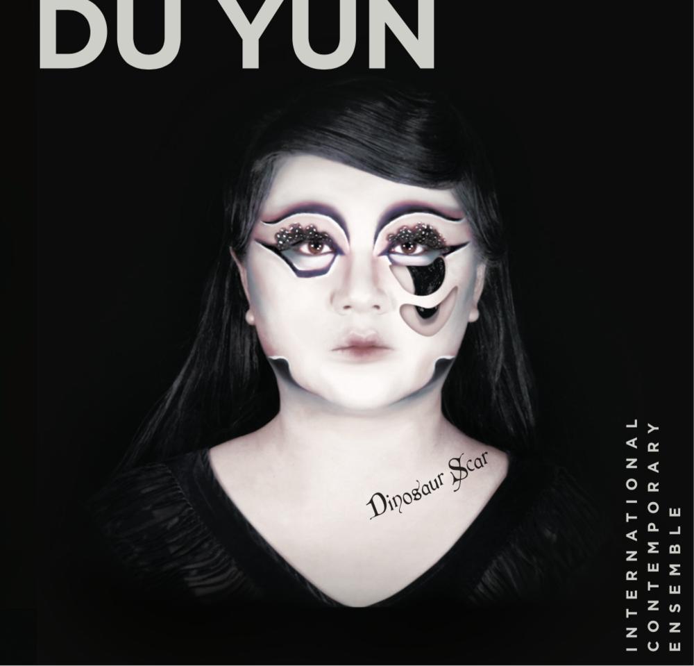 COMING OCTOBER 2018: Du Yun: Dinosaur Scar