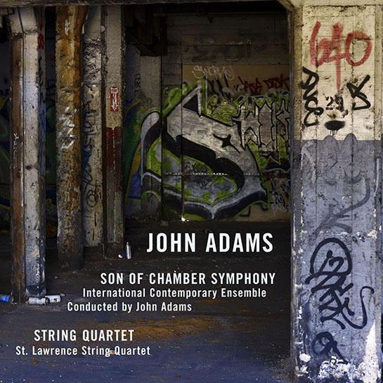 John Adams: Son of Chamber Symphony