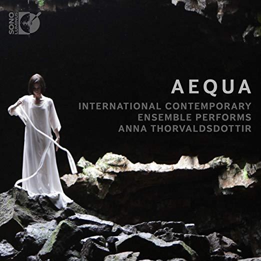 Anna Thorvaldsdottir: Aequa