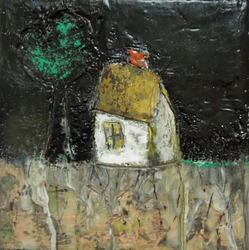 Diane_Linscot_cropped_House Stories-the green tree_Encaustic.jpg