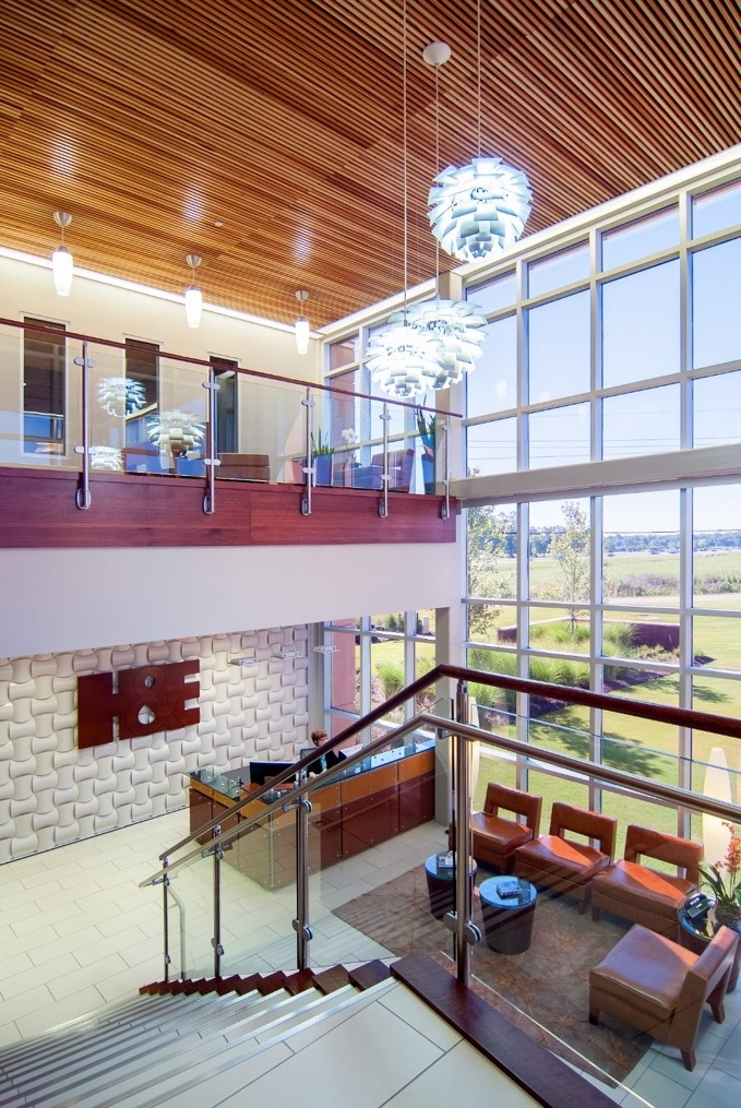 The Design OFFICE DESIGN THE DESIGN STUDIO OF LOUISIANA