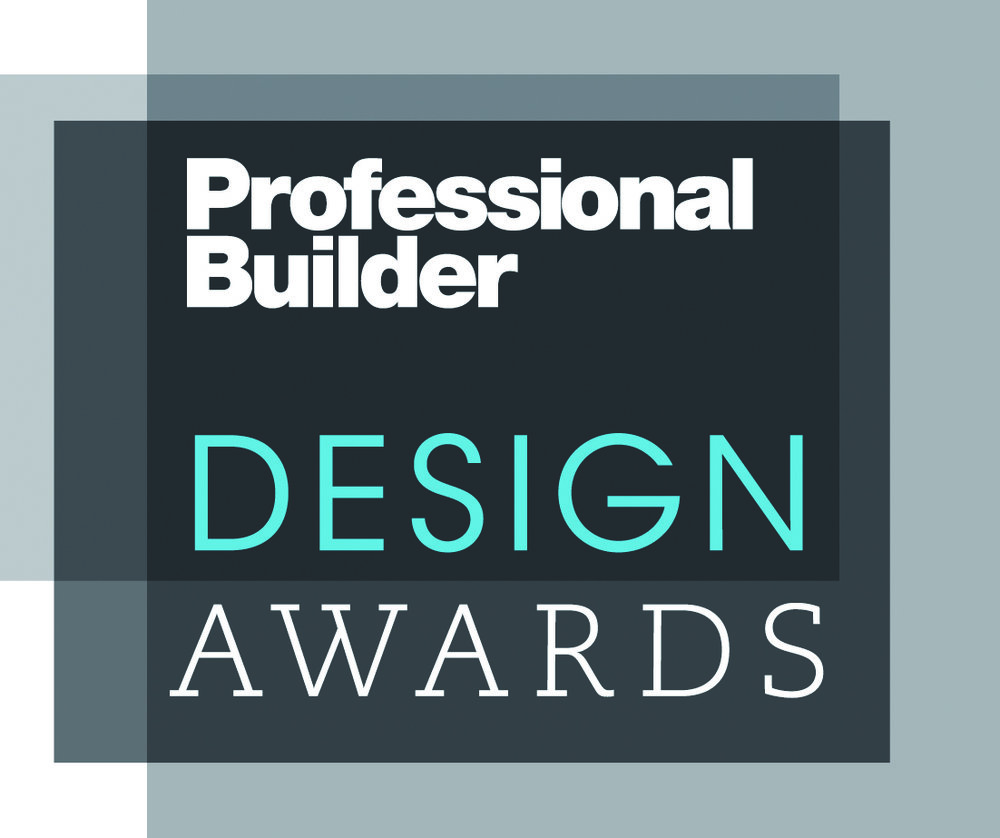 2014 Professional Builders Platinum Design Award