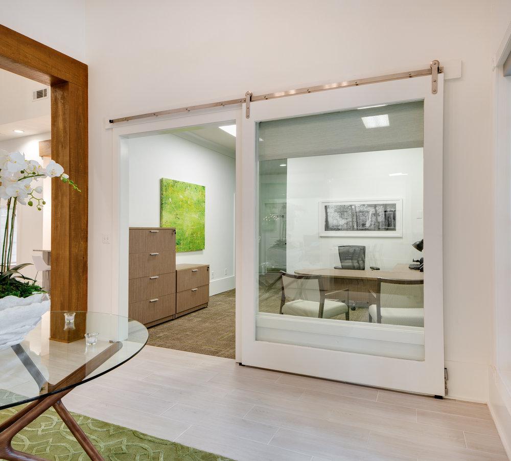 MULTI FAMILY DESIGN The Design Studio | MANSIONS IN THE PARK