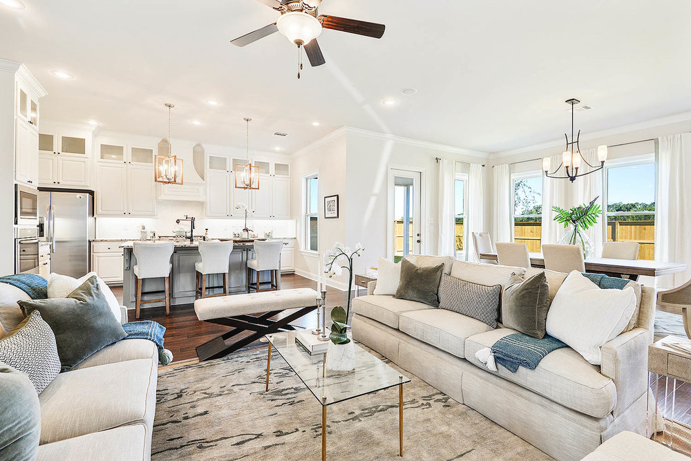 TDS Staging | The Design Studio of Louisiana