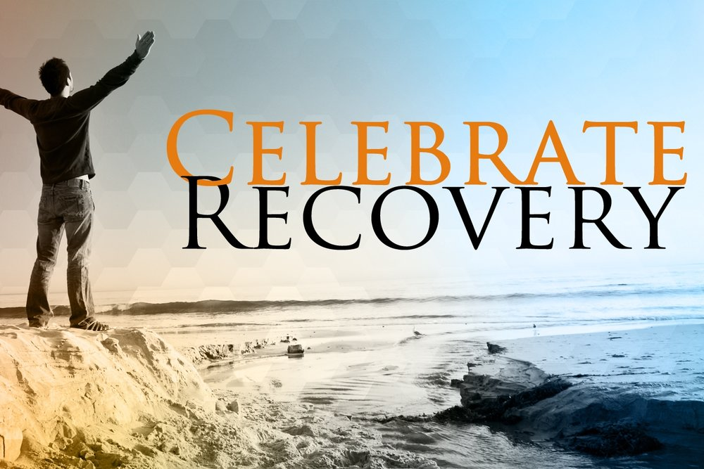 - Celebrate Recovery is a Christ centered recovery program that is built for every hurt, hang up, or habit - not just drugs or alcohol. God never wastes a hurt! You can serve at CR.