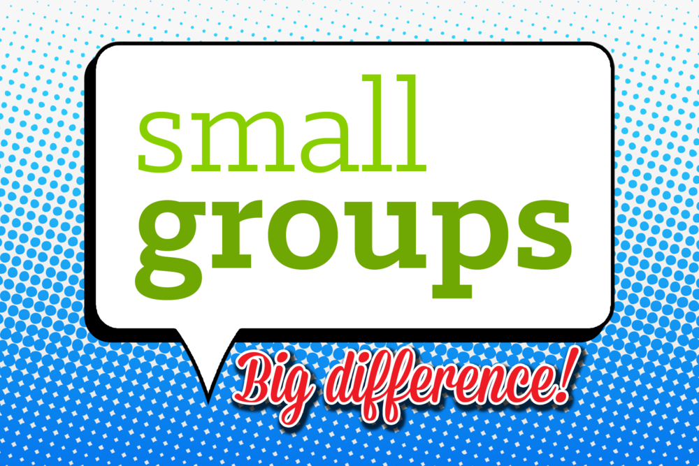 - Do you have a Heart for people? Can you Open your home? Serve some snacks? Tell a few friends? Then you can HOST a small group!