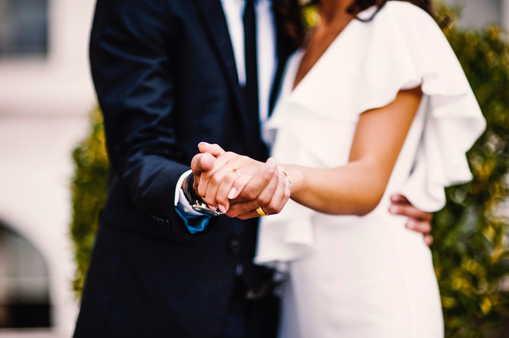 Wedding Ministry - Help engaged couples prepare for a Christ-centered marriage.