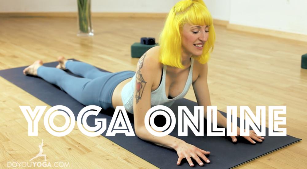 Lacey Haynes Yoga
