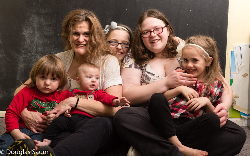 Twice reunified family from Ramsey County.  This mom loves to share her story of overcoming addiction and jumping through all the hoops of getting her kids back after they were removed.  She is more than willing to walk alongside you or guide you through the process as well.  Love her generous, beautiful heart!