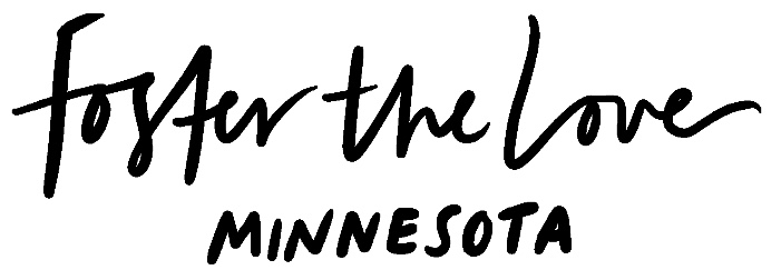 Foster the Love Minnesota