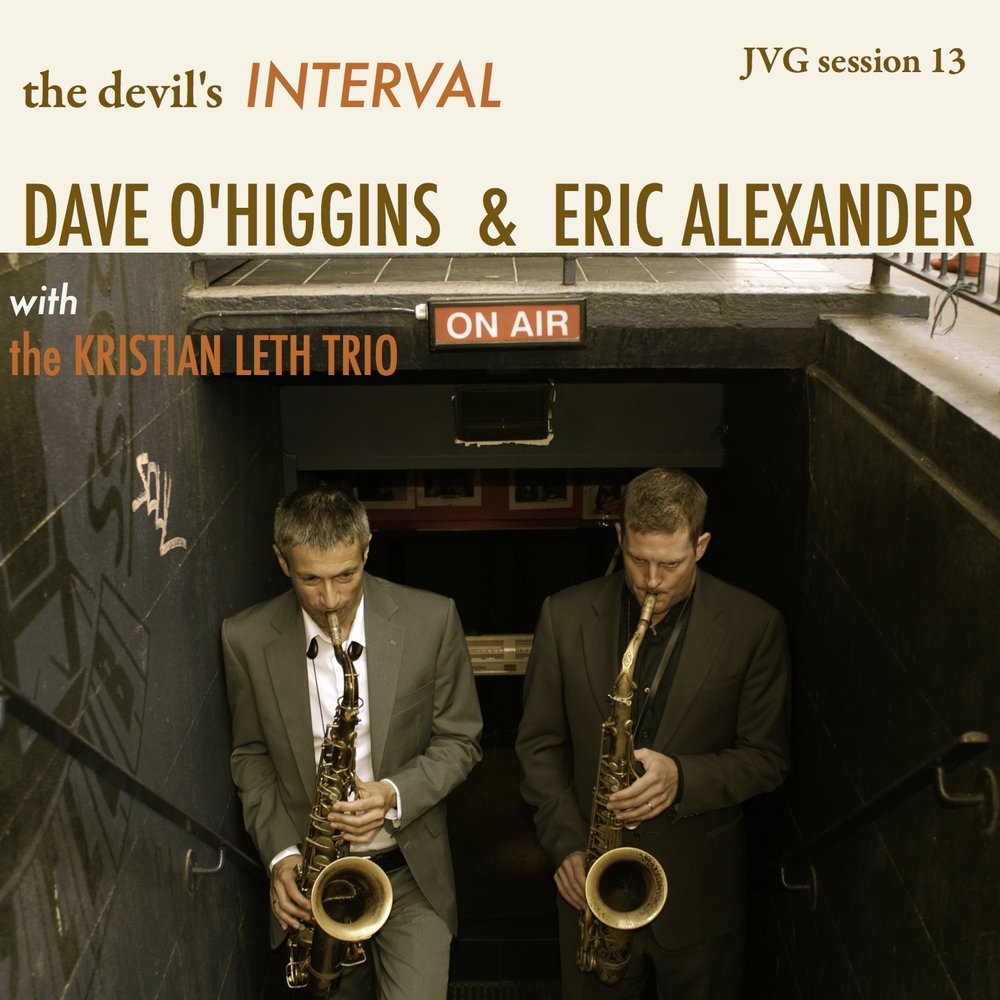 THE DEVIL'S INTERVAL (2011)