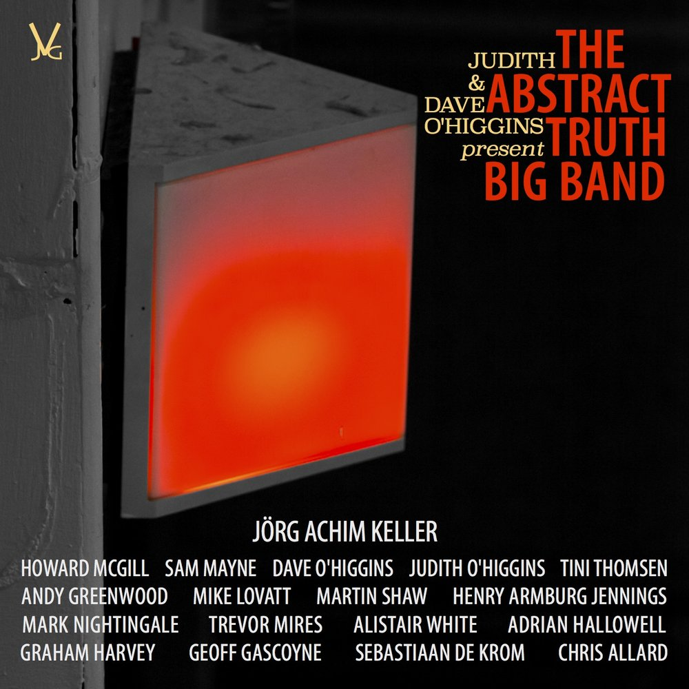 THE ABSTRACT TRUTH BIG BAND (2015)