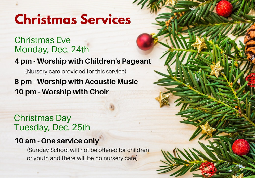 Copy of revised Holliday Service Schedule.jpg