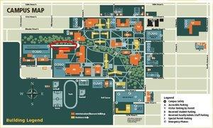 Pacific Lutheran University Campus Map.Plu Invite Emerald Ridge Cross Country