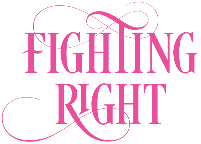 Fighting Right