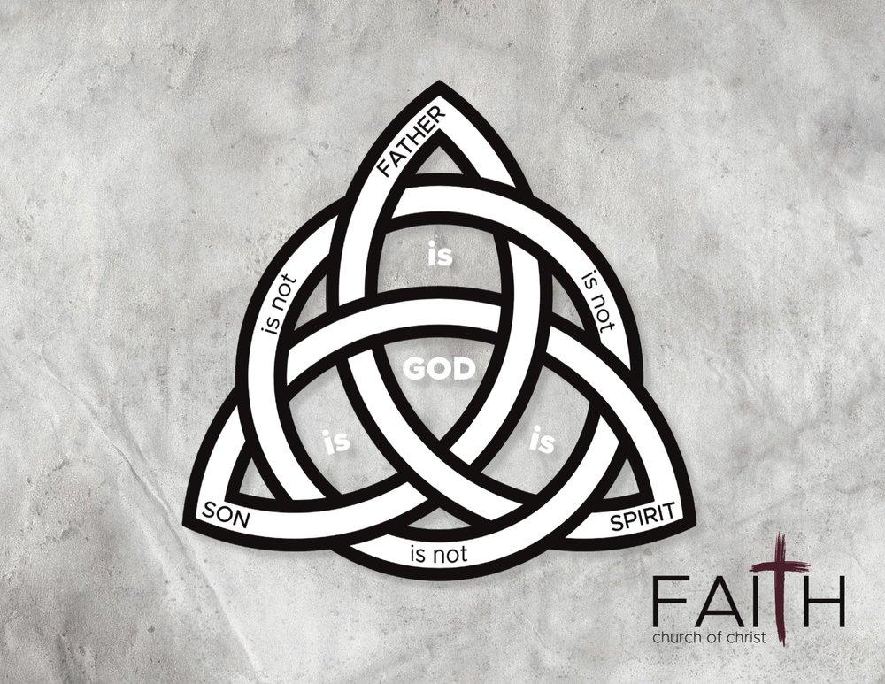 One God Faith Church Of Christ