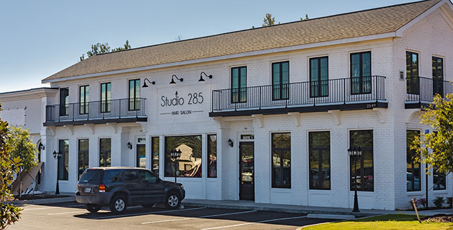 Studio 285 Hair Salon Augusta GA 30809