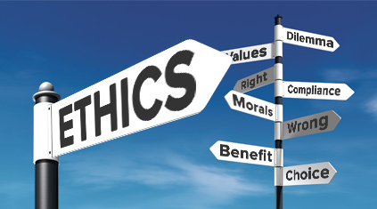 ethical dilemma in school