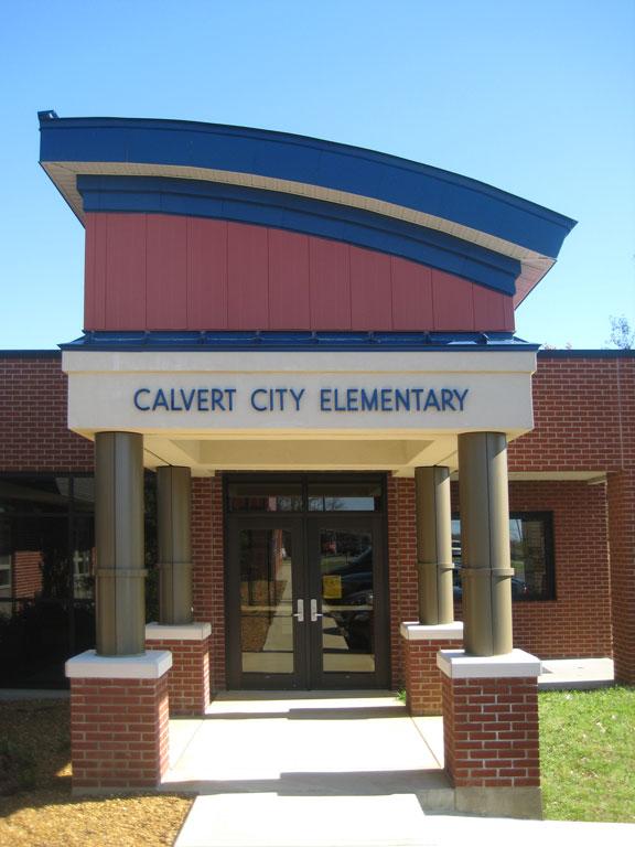 Calvert City Elementary School